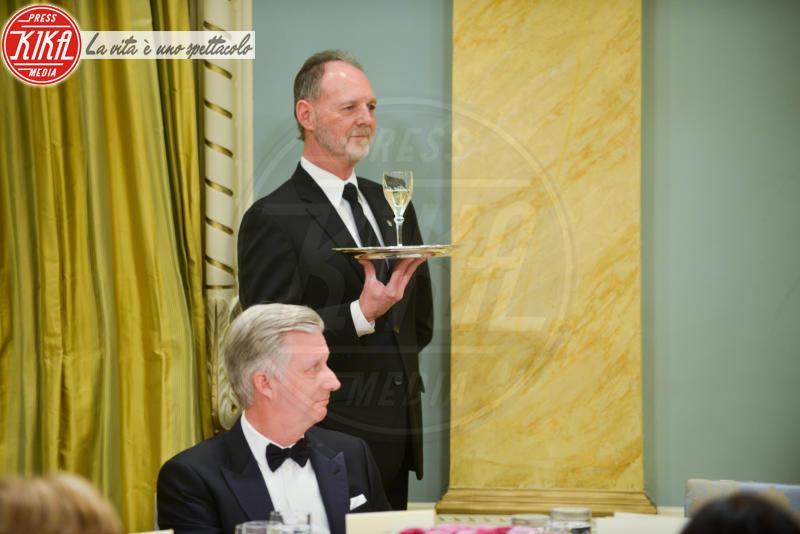 Re Filippo del Belgio - Ottawa - 13-03-2018 - Mathilde del Belgio: casual o galà, sempre regina di stile