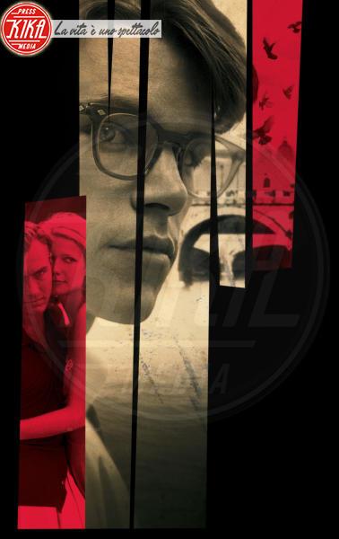 Matt Damon, Gwyneth Paltrow, Jude Law - Roma - 12-12-1999 - Jude Law nei panni di Albus Silente? Wow!