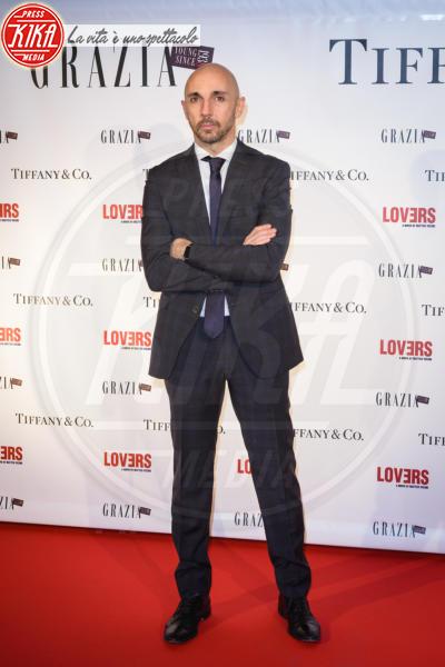 Matteo Vicino - Roma - 14-03-2018 - Arriva Lovers, il film italiano già pluripremiato all'estero