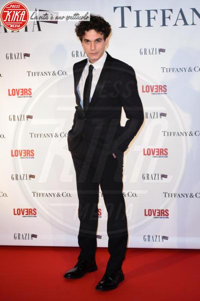 Luca Nucera - Roma - 14-03-2018 - Arriva Lovers, il film italiano già pluripremiato all'estero