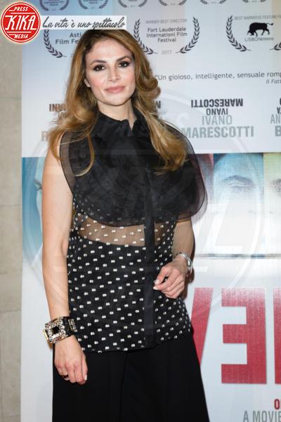 Giulia Lea Giorgi - Roma - 14-03-2018 - Arriva Lovers, il film italiano già pluripremiato all'estero