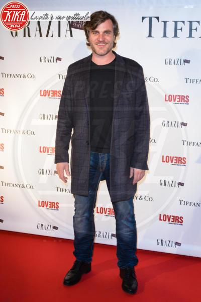 Davide Paganini - Roma - 14-03-2018 - Arriva Lovers, il film italiano già pluripremiato all'estero