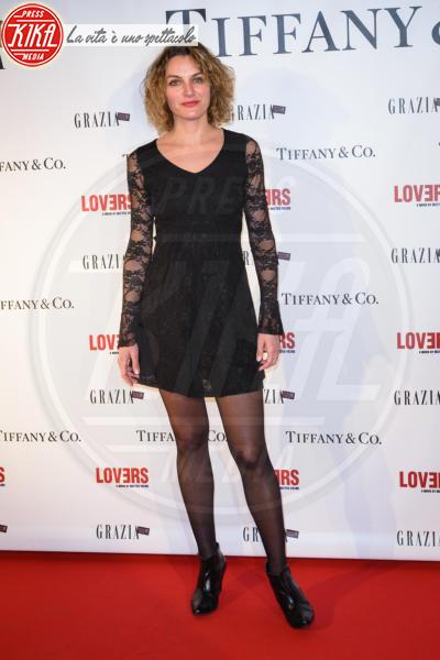 Chiara Degani - Roma - 14-03-2018 - Arriva Lovers, il film italiano già pluripremiato all'estero