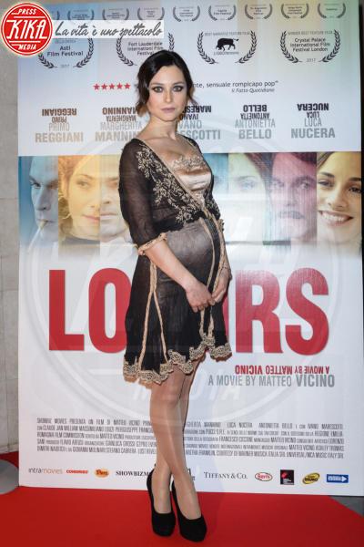 Carlotta Tesconi - Roma - 14-03-2018 - Arriva Lovers, il film italiano già pluripremiato all'estero