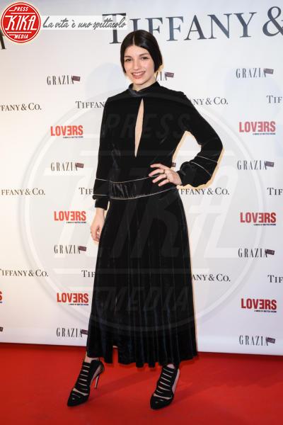 Carlotta Antonelli - Roma - 14-03-2018 - Arriva Lovers, il film italiano già pluripremiato all'estero