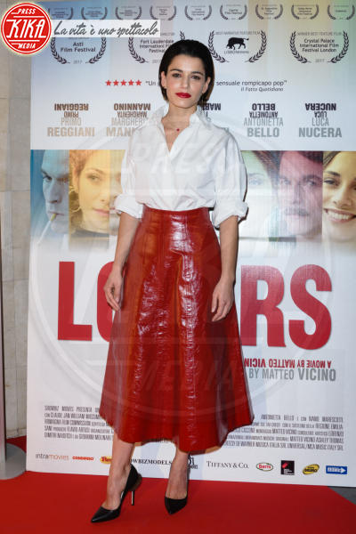 Rosa Diletta Rossi - Roma - 14-03-2018 - Arriva Lovers, il film italiano già pluripremiato all'estero