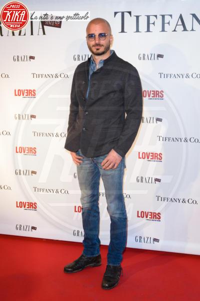 Nicolas Vaporidis - Roma - 14-03-2018 - Arriva Lovers, il film italiano già pluripremiato all'estero