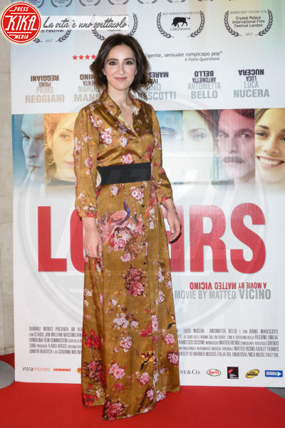 Anna Ferraioli - Roma - 14-03-2018 - Arriva Lovers, il film italiano già pluripremiato all'estero