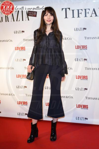 Katia Mironova - Roma - 14-03-2018 - Arriva Lovers, il film italiano già pluripremiato all'estero