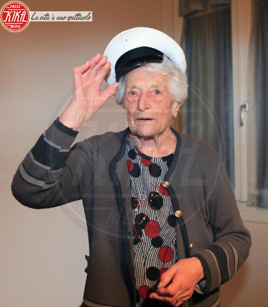 Nonna Irma - Vicenza - 14-03-2018 - Nonna Irma, 93 anni, volontaria in Kenya
