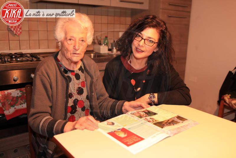 Elisa Coltro, Nonna Irma - Vicenza - 14-03-2018 - Nonna Irma, 93 anni, volontaria in Kenya