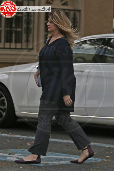 Kirstie Alley - Clearwater - 06-03-2018 - Kirstie Alley è la nuova regina di Scientology