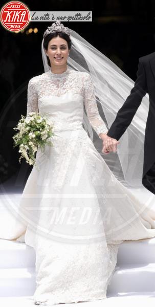 Christian di Hannover - Lima - 16-03-2018 - Bye bye 2018: i 14 matrimoni piu' belli dell'anno