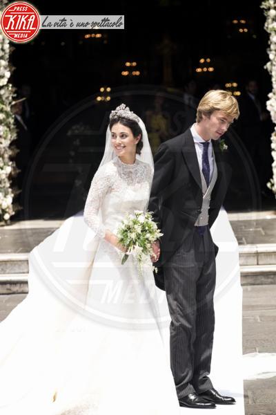 Alessandra De Osma, Christian di Hannover - Lima - 16-03-2018 - Bye bye 2018: i 14 matrimoni piu' belli dell'anno