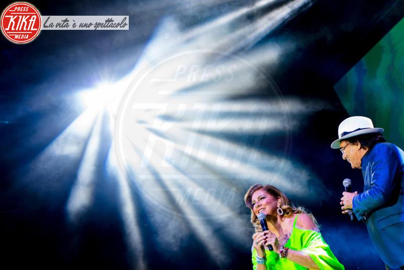 Al Bano, Romina Power - Amburgo - 18-03-2018 - Al Bano e Romina oltre le polemiche, che successo in Germania!