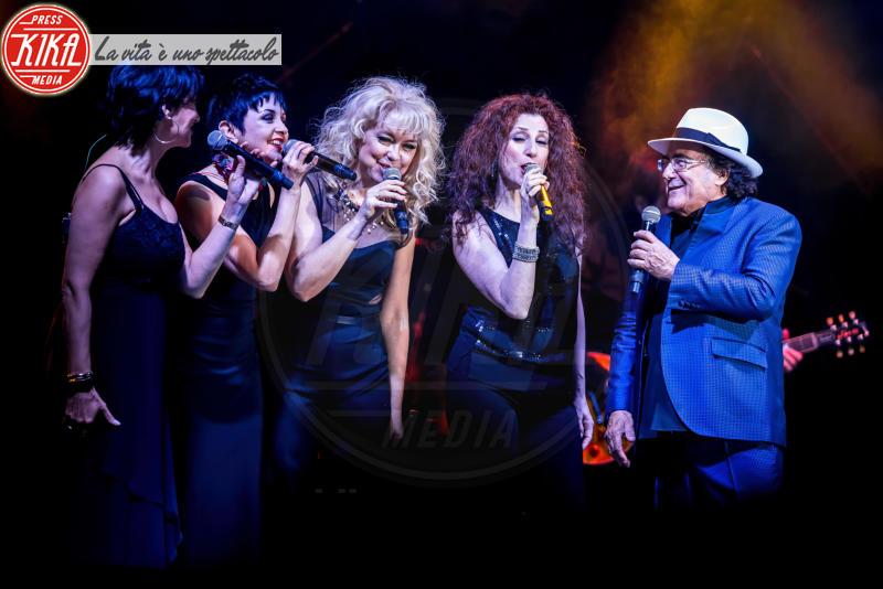Al Bano - Amburgo - 18-03-2018 - Al Bano e Romina oltre le polemiche, che successo in Germania!