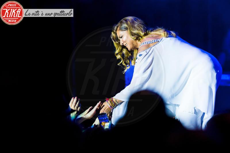 Romina Power - Amburgo - 18-03-2018 - Al Bano e Romina oltre le polemiche, che successo in Germania!