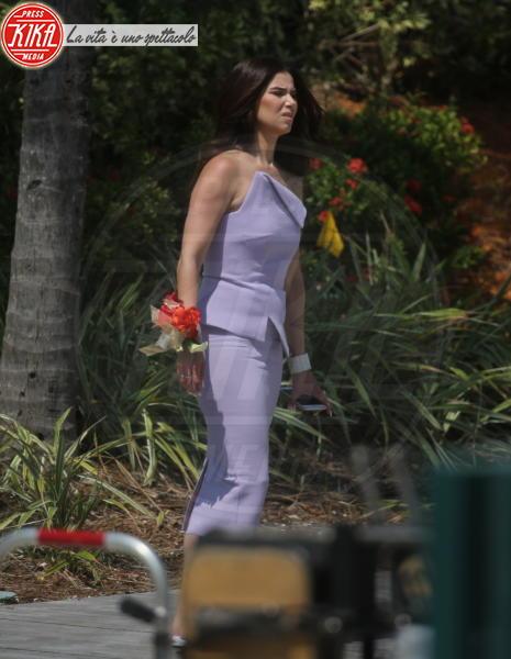 Roselyn Sanchez - Miami Beach - 19-03-2018 - Eva Longoria infaticabile Mamma Orso sul set di Grand Hotel