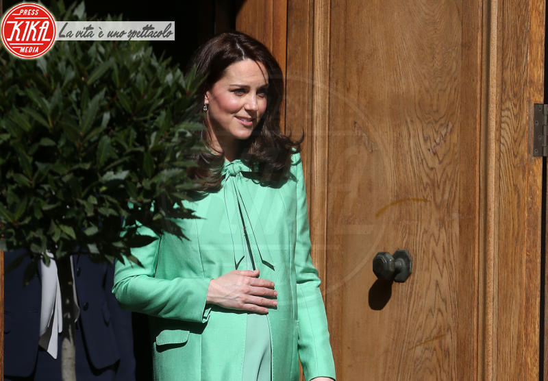 Kate Middleton - Londra - 21-03-2018 - Kate Middleton: due segreti per tornare in forma dopo il parto