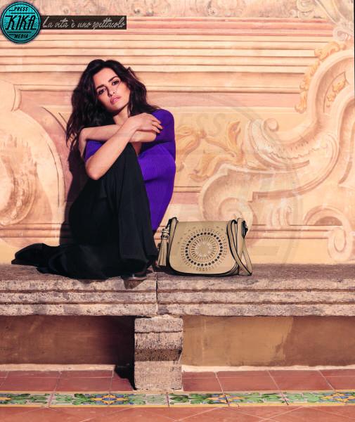 Penelope Cruz - Napoli - 21-03-2018 - Penelope Cruz testimonial e co-designer di Carpisa