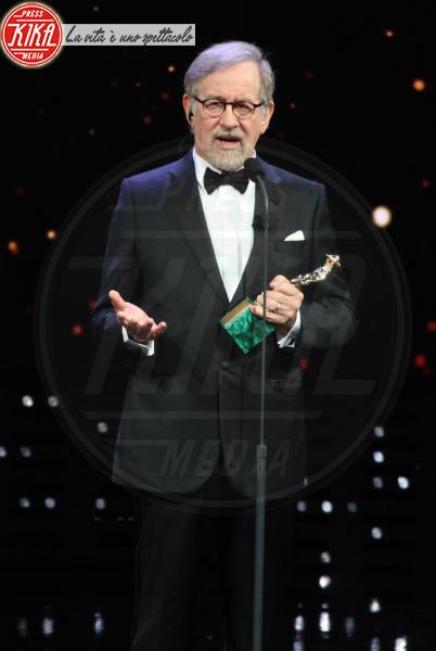 Steven Spielberg - Roma - 21-03-2018 - David, il monologo di Paola Cortellesi a nome di tutte le donne