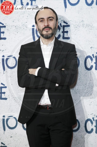 Alessandro Aronadio - Milano - 22-03-2018 - Edoardo Leo vi guida alla scoperta dello Ionismo