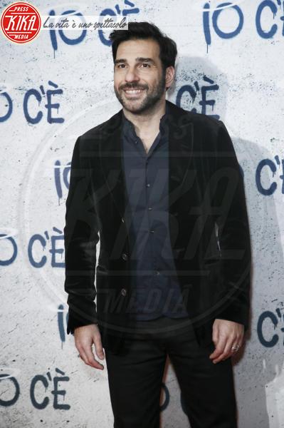 Edoardo Leo - Milano - 22-03-2018 - Edoardo Leo vi guida alla scoperta dello Ionismo