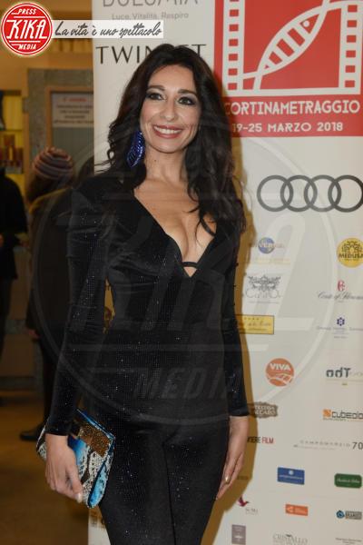 Fabiana Latini - Cortina d'Ampezzo - 22-03-2018 - Chi interpreterà Pamela Prati nel film sull'affaire Caltagirone