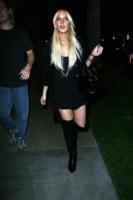 Lindsay Lohan - Hollywood - 17-10-2007 - Lindsay Lohan è al verde