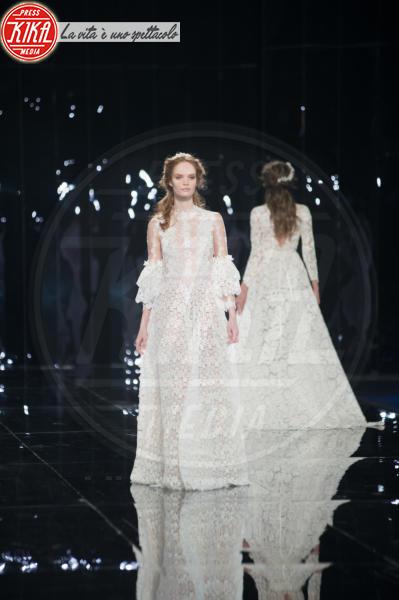 Nicole Fashion Show - Roma - 25-03-2018 - Nicole Fashion Show, la magia di una Storia Infinita