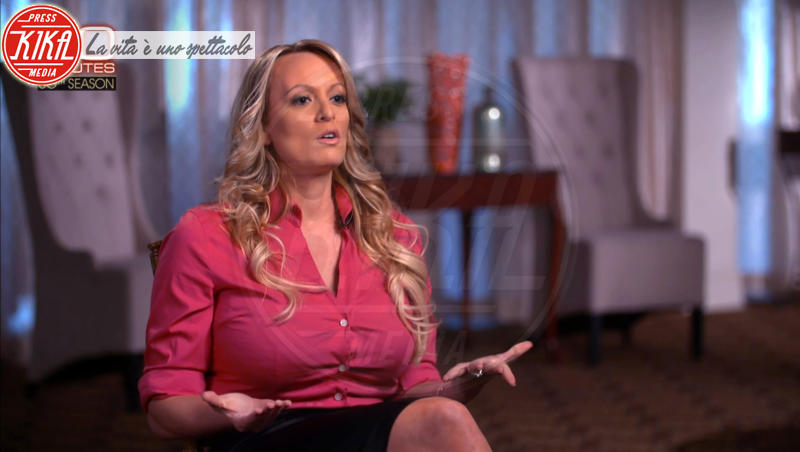 Stephanie Clifford, Stormy Daniels - 26-03-2018 - Arrestata Stormy Daniels, la porno star dello scandalo Trump