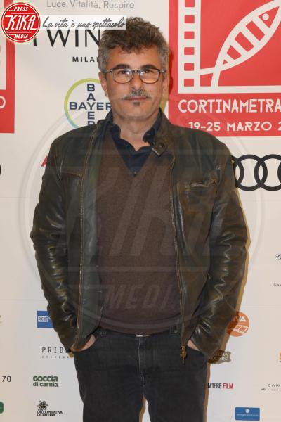 Paolo Genovese - Cortina d'Ampezzo - 24-03-2018 - Cortinametraggio, il trionfo di Gianni Amelio