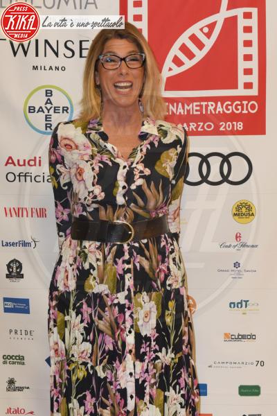 Roberta Beta - Cortina d'Ampezzo - 24-03-2018 - Cortinametraggio, il trionfo di Gianni Amelio