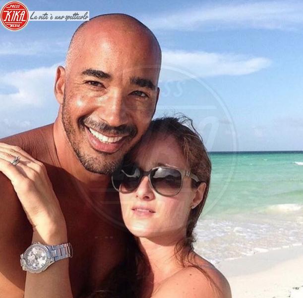 Angela Rende, Amaurys Perez - 27-03-2018 - Isola: trionfa Nino Formicola, battuta Bianca Atzei in finale