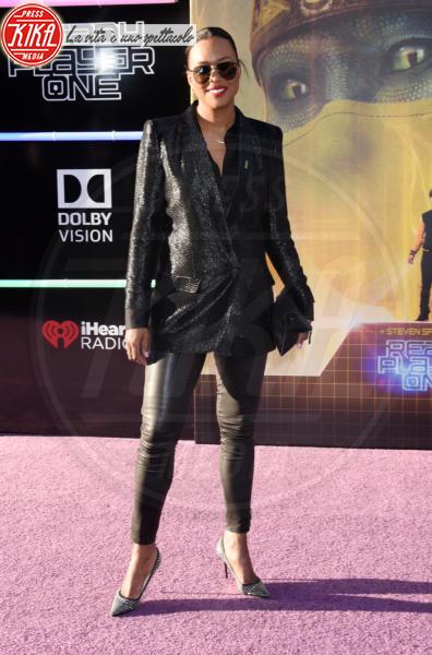 Aisha Tyler - Hollywood - 26-03-2018 - Joe Manganiello e Sofia Vergara innamorati come il primo giorno
