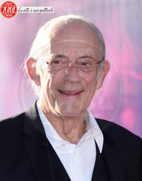 Christopher Lloyd - Hollywood - 26-03-2018 - Joe Manganiello e Sofia Vergara innamorati come il primo giorno