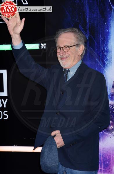 Steven Spielberg - Hollywood - 26-03-2018 - Joe Manganiello e Sofia Vergara innamorati come il primo giorno