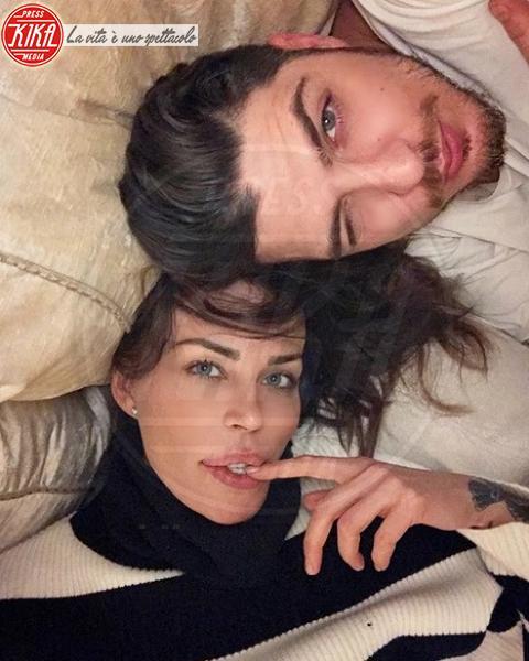 Luigi Mario Favoloso, Nina Moric - Milano - 27-03-2018 - GF Nip, Luigi Favoloso squalificato! Ecco perché