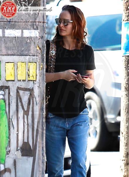Natalie Portman - Sherman Oaks - 27-03-2018 - Star come noi: Natalie Portman sceglie la comodità