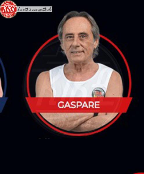 Nino Formicola, Gaspare - 28-03-2018 - Isola: trionfa Nino Formicola, battuta Bianca Atzei in finale