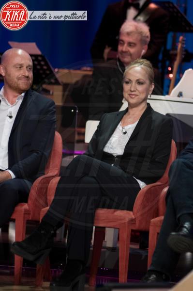 Alessandra Celentano - Roma - 28-03-2018 - Amici 17, Celentano contro la concorrente: