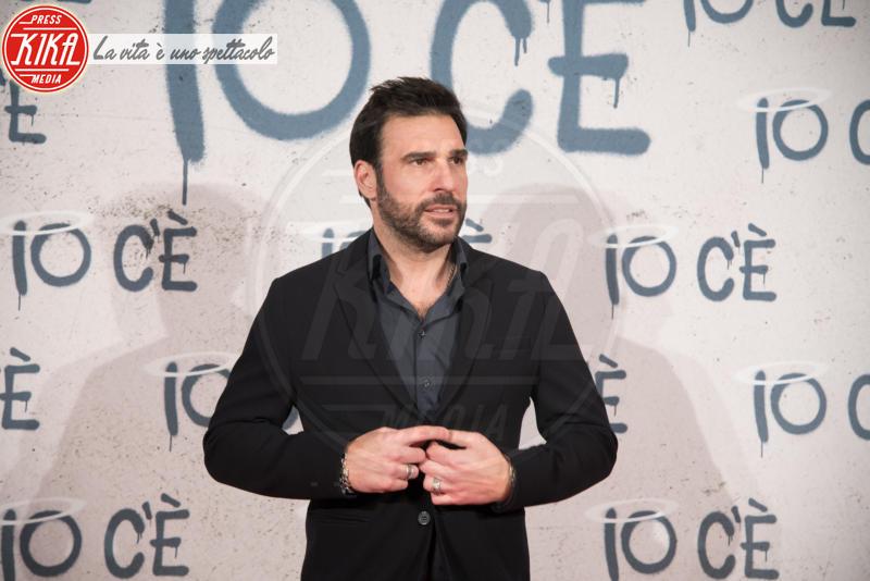 Edoardo Leo - Roma - 28-03-2018 - Io c'è, Edoardo Leo a capo di un culto...per non pagare le tasse