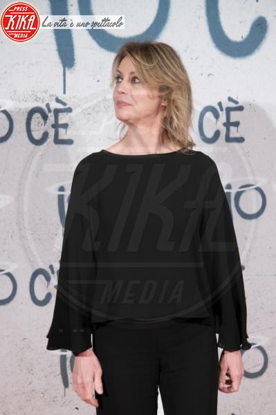 Margherita Buy - Roma - 28-03-2018 - Io c'è, Edoardo Leo a capo di un culto...per non pagare le tasse