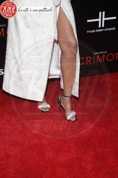 Taraji P. Henson - New York - 27-03-2018 - Chi lo indossa meglio? Rita Ora e Taraji P. Henson