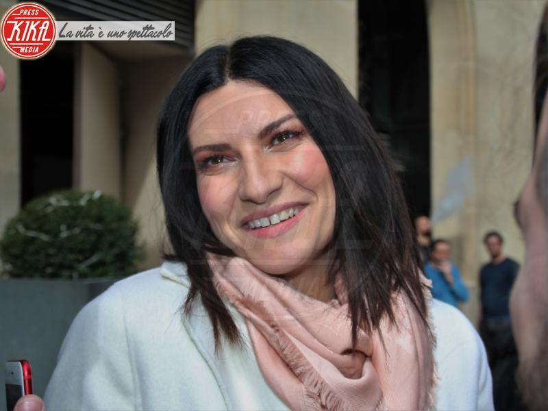 Laura Pausini - Parigi - 29-03-2018 - Selvaggia Lucarelli attacca Laura Pausini: