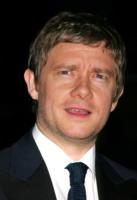 Martin Freeman - Londra - 17-10-2007 - Martin Freeman sara' il protagonista dello Hobbit di Peter Jackson