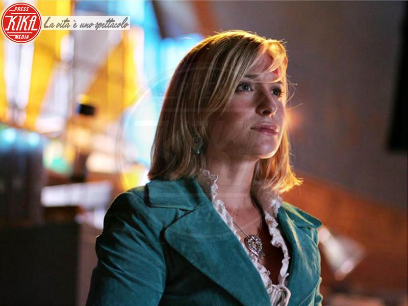 Allison Mack - 02-04-2018 - Scandalo Allison Mack-schiave sessuali: in lavoro una serie tv