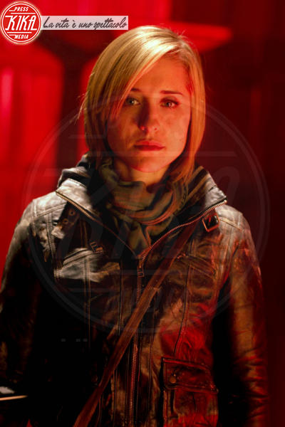 Allison Mack - 02-04-2018 - Scandalo Allison Mack-schiave sessuali: in lavoro una serie tv