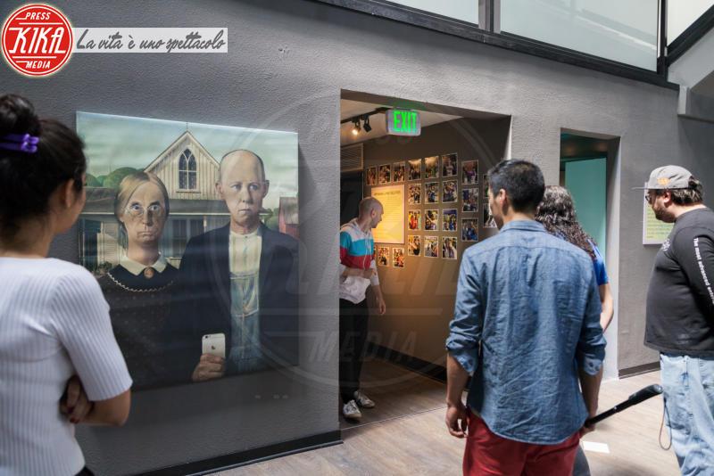 Museo del Selfie - Los Angeles - 31-03-2018 - Il fenomeno del Selfie diventa... un museo!