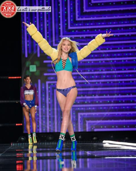 Maggie Laine - Shanghai - 20-11-2017 - Arrestata modella di Victoria's Secret: ecco perché